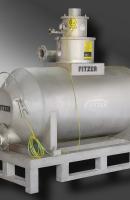 Druckluftsauger FDSW 1000-1 EX