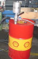 Druckluftsauger FS 2000 EX