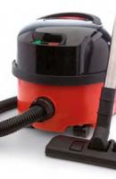 Gewerbesauger NBV 190 (Batteriesauger)