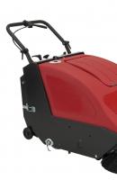 Nachläufer Kehrmaschine Sweeper 501 BT