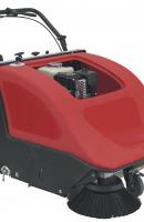 Nachläufer Kehrmaschine Sweeper 701 ST