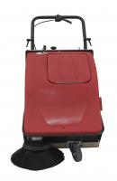 Nachläufer Kehrmaschine Sweeper 701 BT