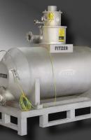 Druckluftsauger FDSW 700