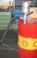 Druckluftsauger FS 2000 Fasssauger
