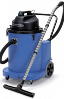 Flüssigkeitssauger WVD 1800 Pumpe
