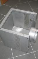 Spezialanfertigung-Filtergehäuse