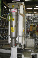 Zentrale Absauganlagen von Fitzer-Industriesauger, Absauganlagen, Absaugung, zentrale Absaugung