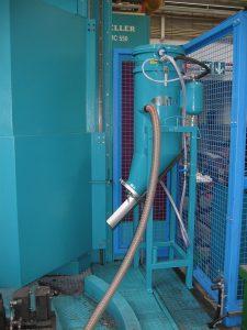 Druckluftsauger ATEX HDM-XG600-4HDM-XG600-2