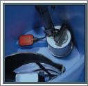 Nasssauger WVD 1800-2 mit V2A-Pumpe (Flüssigkeitssauger)