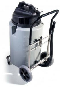 Nasssauger WVD 2002 inkl. Zubehör (Flüssigkeitssauger oder Trockensauger)