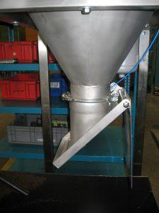 Zentralanlage HDM Rohr